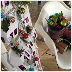 Design Therapy | NATALE 2015: L'AVVENTO | http://www.designtherapy.it