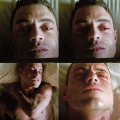 Mr Robot: Elliot Alderson going thru withdrawal / Ep 4. Daemons #MrRobot #ElliotAlderson #RamiMalek #Withdrawal #Daemons