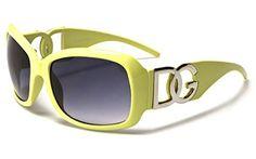 DG Eyewear ® Fashion Sonnenbrille Kinder 2012 2013 - UV400 (UVA & UVB) - Sonnenbrille Kinder