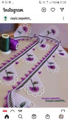 Crochet Bedspread, Hand Applique, Friendship Bracelets, Crochet Necklace, Jewelry, Silk, Pattern, Jewlery, Jewerly