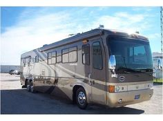 Check out this 2002 Monaco Signature listing in Frisco, TX 75034 on RVtrader.com. It is a Class A and is for sale at $105000.