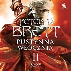 Księga 2 - Brett Peter V. Red, Movies, Movie Posters, Films, Film Poster, Cinema, Movie, Film, Movie Quotes