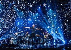 Coldplay 'Head Full of Dreams' Tour Ends 2016 With Whopping Earnings
