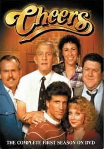 1980 tv shows television....Cheers                                                                                                                                                                                 More