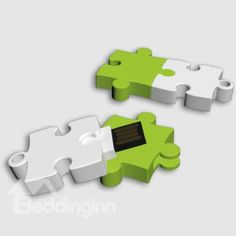 Puzzle Design USB Flash Drive