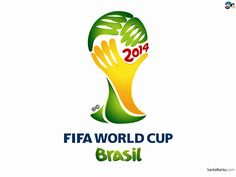 Football Fifa World Cup Brazil is free wallpaper have resolution 1024x768 and filesize 56.01 kB. #fifa #brasil #worldcup #2014 #football #brazil