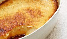 Ce dessert est simple, rapide à réaliser et ne nécessite que peu d'ingrédients. Onctueux, léger et aérien, il vous transporte…