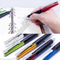 Personalized Metal Clip Ballpoint Pen