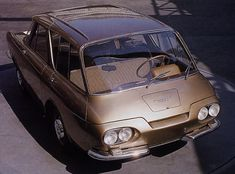 Renault 900 (1959)