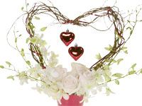 easy to follow video demo - create your own romantic Valentine!