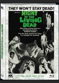 """Known as the first zombie movie, """"Night of the Living Dead"""" is a 1968 horror classic! The film was heavily criticized for its explicit content and pushed for the creation of the MPAA film rating system. Watch """"Night of the Living Dead"""" for free! Zombie Movies, Scary Movies, Good Movies, Horror Movie Posters, Horror Films, Night Of Living Dead, Image Paris, Classic Horror Movies, Best Horrors"""