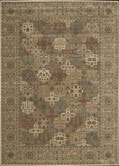 tapestry-dr