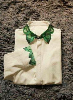 Дело в деталях: как легко превратить обычные вещи в оригинальные наряды - Ярмарка Мастеров - ручная работа, handmade
