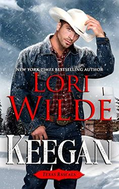 KEEGAN is the first book in New York Times best-selling author Lori Willde's small-town contemporary western romance series, Texas Rascals. Great Love Stories, Great Books, Books To Read, My Books, Usa Today, Romance Novels, Book 1, Bestselling Author, Texas
