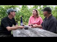 Blue Water Winery and Vineyards | Under the Radar | Pure Michigan- http://midwestbeerandwine.com/2014/08/28/blue-water-winery-and-vineyards-under-the-radar-pure-michigan/