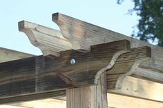 Pergola Season! Helpful Tips To Building Your Own