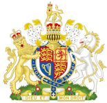 Thee Royal Family Crest