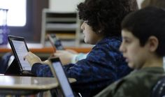 """Even Apple (AAPL) is acknowledging that the """"iPads in education"""" fad is coming to an end — Quartz"""