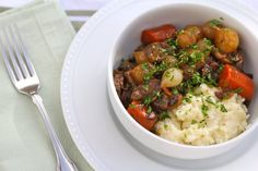 Beef Bourguignon | 23 Deceptively Easy Dinners That'll Make You Look Like You've Got Your Shit Together
