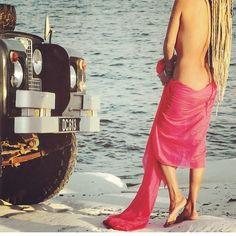 @kyriakos_achilleos #landrover #landroverdefender #love #girl #girls #defender110 #defender90 #defender130 #defenderseries #4x4 #best4x4xfar #temptation #woman #look #pretty #beautiful #surf #beach #fun #beauty #fashion#style #fashionstyle #fun #sun #surfgirl #happiness #attractive #surflife #summerfun