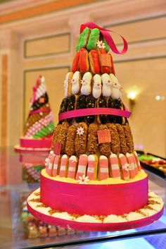 Fauchon March 1st, Riyadh, Birthday Cake, Luxury, American, Desserts, Food, Tailgate Desserts, Birthday Cakes