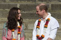 Every eye-catching photo from the royal tour: Day 1