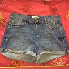 GRG Trade value $20 Garage Shorts Jean Shorts