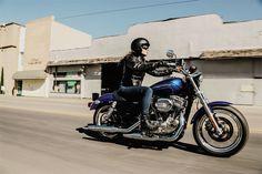 Harley-Davidson SuperLow (2017)