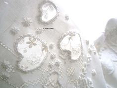 karen ruane: hearts and lace