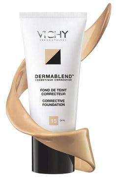 Vichy derma blend foundation. Firstly I was impressed to see they have 'opal' which is the closest colour to my skin tone which I have ever seen in a foundation. Secondly it goes on amazingly, it provides a strong amount of coverage whilst blending in with your natural skin tone - it feels light but covers extremely well creating a healthy radiant look which appears flawless. A little seems to go a long way as well. A good buy, definitely recommend it! 5/5