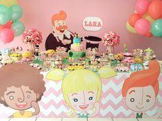 O tema de hoje é fofíssimo e a gente amou! Deu um trabalhão mas ficou incrível! Obrigada do fundo do  aos nossos fornecedores lindos @andrefigueiredoo @luverza17 @_biscuitdavivi @rebecalhu @gostosurasetravessuraslanches @diversaofestkids 2nd Birthday, Birthday Parties, Malu, Decoration, Princess Peach, Alice, Minnie Mouse, Instagram Posts, Party