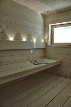 Sauna needs ambient lighting Bathroom Counter Decor, Laundry In Bathroom, Bathroom Spa, Modern Bathroom, Small Bathroom, Bathroom Ideas, Dark Bathrooms, Dream Bathrooms, Portable Steam Sauna