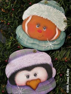 Christmas Cuties ePacket
