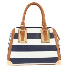 Aldo Satchel Bag FEATURES: - 100% Polyurethane - Imported ...
