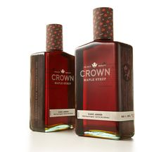 The whole branding process here: http://blog.studiompls.com/inspiration/crown-maple-process/