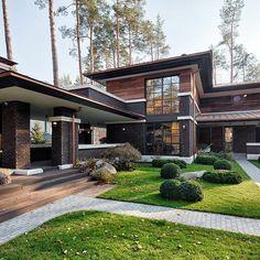 Prairi house