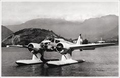 Caproni Ca.316 was a reconnaissance seaplane produced in Italy during World War…