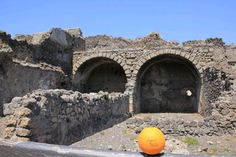 Ever been to #Pompeii? #travel #TangerineTravel #TangerineBall Copyright © 2012 Tangerine Travel, Ltd. All rights reserved.