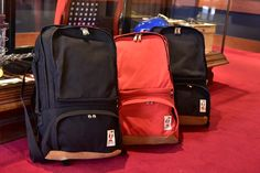 CHUMS Mesquite 3 Way Day Pack