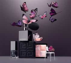 Givenchy Holiday 2012 Makeup Collection