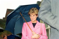 October 12, 1993: Princess Diana on walkabouts during Edward's Trust opening, unveiling a plaque at Sunrise West Midlands Child Bereavement Centre, planting a tree at St. Phillip's Cathedral and unveiling a plaque for the Princess of Wales Maternity Unit at Heartland Hospital. October 12, 1993: Princess Diana opened the first Edward House and spent half-an-hour talking to parents before going two doors up to the Sunrise Child Bereavement Centre, Edgaston, Birmingham.