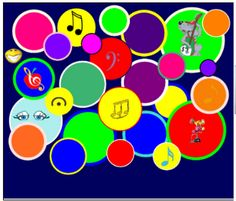 Great list of SmartBoard music lessons