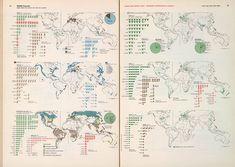 Herbert-Bayer-world-geographic-atlas-book-1953 03