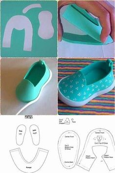 Make Free Patterns 18 Inch Doll Shoes - Bing images Make .-- Make Free Patterns 18 Inch Doll Shoes – Bing images Make Free Patterns 18 Inch Doll Shoes – Bing images American Girl Outfits, American Girl Doll Shoes, American Girls, Doll Shoe Patterns, Doll Patterns Free, Clothing Patterns, Potholder Patterns, Felt Patterns, Sewing Doll Clothes
