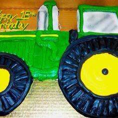 1000 Images About John Deere Cakes On Pinterest John
