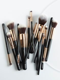 Lux Vegan Complete Brush Set from Free People!