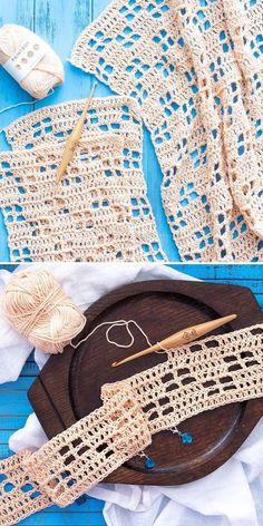 This simple filet pattern by Alex can serve many different purposes, because you can adjust it to any project you want! Originally it's a summer cardigan, which would be great for hot days on the beach - just take a look at the photo and admire bold openwork! Cotton yarn would be the perfect choice for this project, but if you want to make a blanket out of it, you sure can. #freecrochetpattern #crochetpattern #filetcrochet