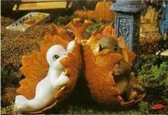Charming Tails PEEK A BOO #85/111 halloween mice ghost