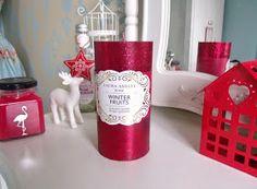 Victoria's Vintage - Fashion, Travel & Lifestyle Blog: My Favourite Christmas Decorations ♥