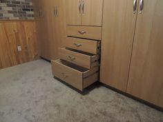 Built In Shelving W/ Lifespan Closets Systems | Closet U0026 Storage Design  Ideas | Pinterest | Shelving, Storage Design And Storage